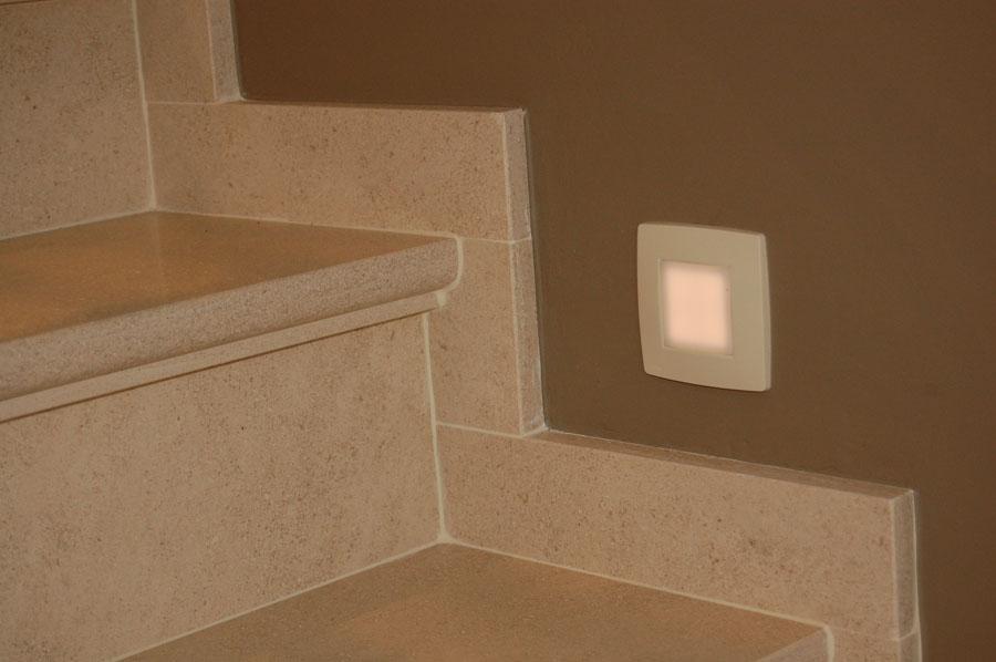 Project in kalksteen Crema bramos